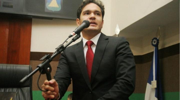 #Ex-presidente da Câmara de Cuiabá é condenado a 5 anos de prisão por tentar comprar decisão judicial