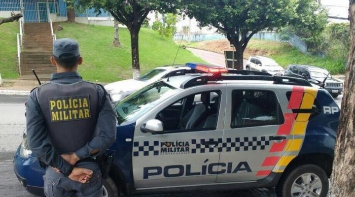 #Mulher é estuprada por técnico que foi até a casa dela para arrumar ventilador em Cuiabá