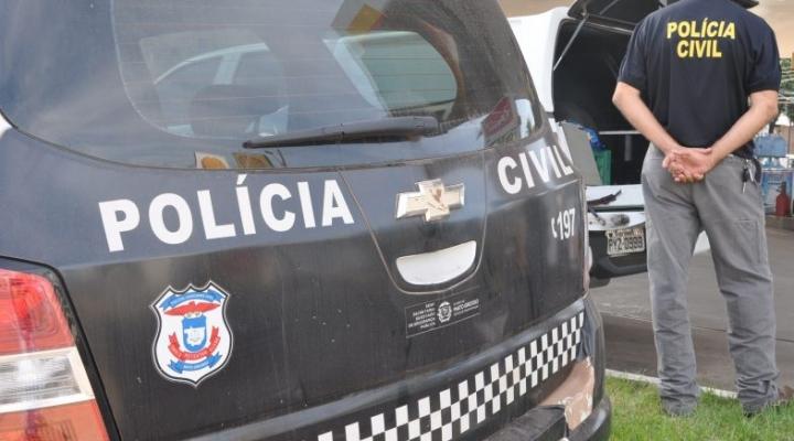 #Homem é acusado de estuprar filho com deficiência mental