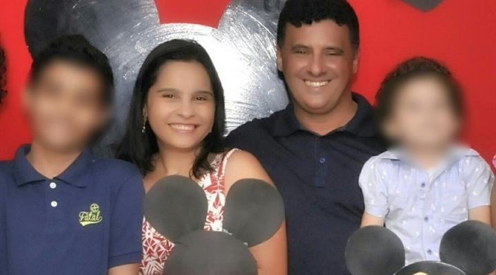 #Mulher e amante são presos suspeitos de encomendar a morte de comerciante por R$ 15 mil em Cuiabá