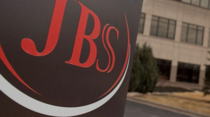 #Funcionário da JBS morre eletrocutado durante reparo em MT