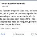 Criminosos criam perfil falso em nome dos pais do médico José Parada para pedir dinheiro