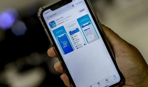 Compras com auxílio emergencial poderão ser pagas via celular