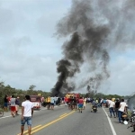 Colômbia: Sobe para 11 o número de mortos em explosão de caminhão