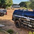 Operação cumpre 87 mandados contra tráfico de drogas, Juína é uma das cidades