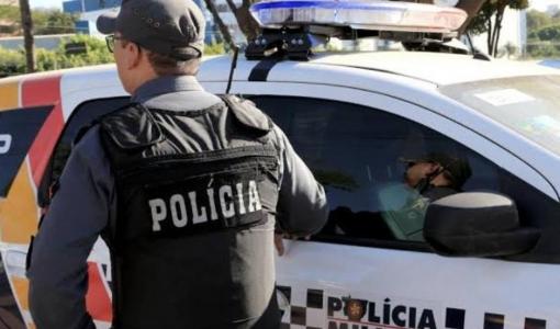 PM liberta reféns e prende suspeito por sequestro e roubo de carreta em Campo Novo do Parecis