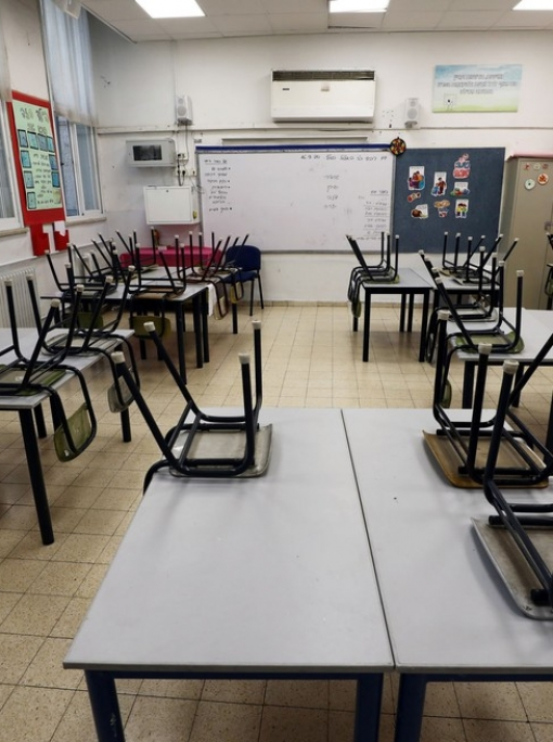 89 municípios de MT não têm data definida para retorno das aulas presenciais, diz CNM