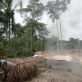 Operação desativa garimpo em Aripuanã MT
