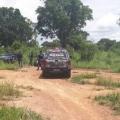 Após sequestro, dupla morre em tiroteio com a PM em Cuiabá