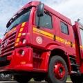 Irmãs de 5 e 6 anos morrem em incêndio enquanto dormiam em Cuiabá