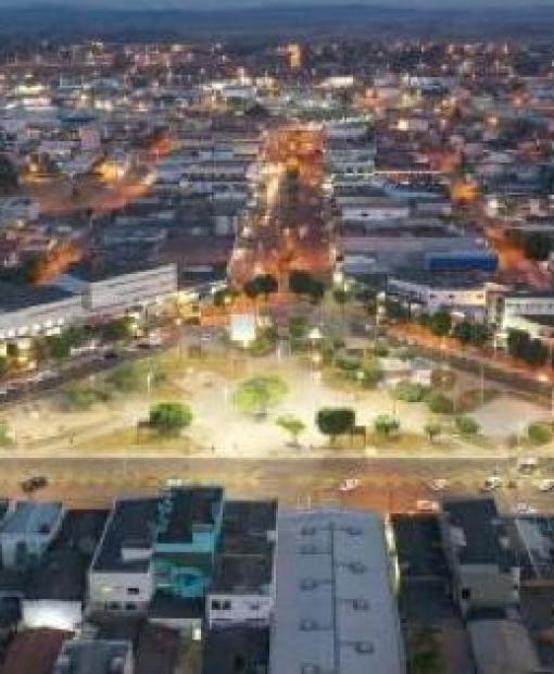 Comércio de Juína poderá abrir no feriado de Tiradentes