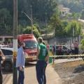 Jovem mata duas crianças e duas professoras em creche de SC