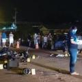 Batida entre motos mata jovem de 26 anos e deixa dois feridos em Juína