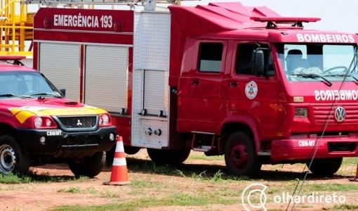 Explosão em usina de etanol deixa três pessoas feridas em MT