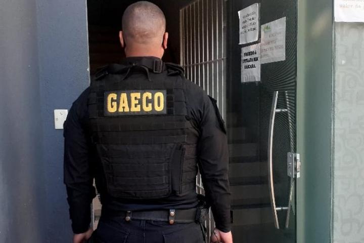 Gaeco denuncia 18 pessoas por esquema de falsificação de diplomas e históricos escolares falsos em MT