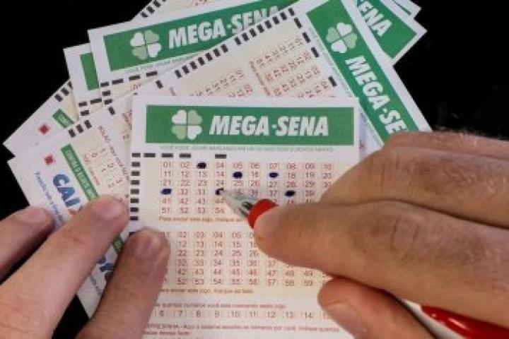 """Aposta de MT """"bate na trave"""" e fatura R$ 83 mil na Mega Sena"""