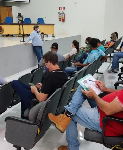 Governo de MT decide municipalizar escolas em Juína